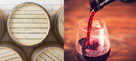 bodegas de vino - Nubea ERP bodega