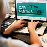 Gestión de alquiler de vehículos