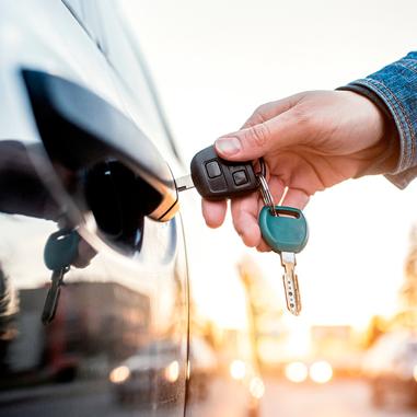 Nubea Rent Car-Gestión de alquiler de vehículos