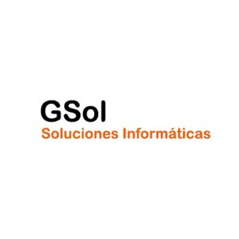 Gsol - Soluciones informáticas