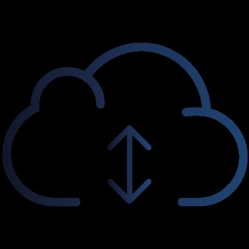 software para el control de tiempos laborales en la nube con conexión con la plataforma integrada