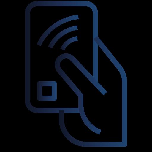 Registro de entrada mediante Dispositivos de Proximidad