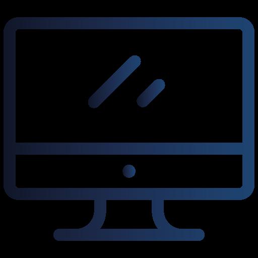 Registro mediante un ordenador con un usuario y contraseña o desde cualquier dispositivo móvil