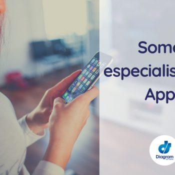 somos especialistas en apps
