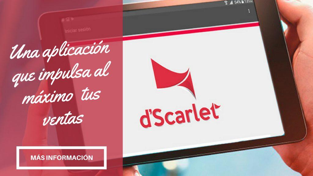 dscarlet app
