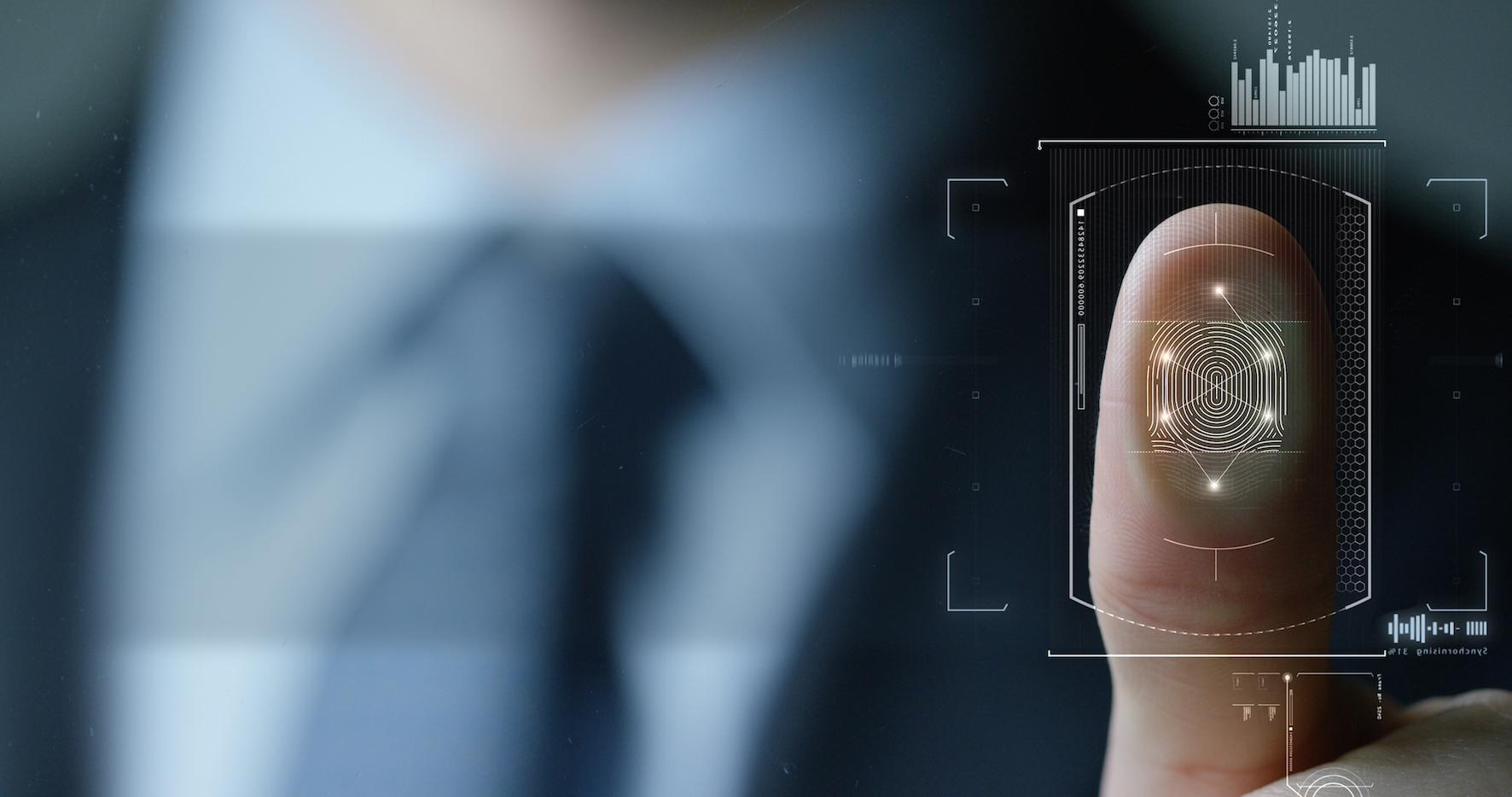 IDAL software, dispositivos Biométricos