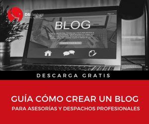 blog para asesorias